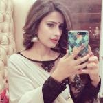 Shivani Tomar Selfie