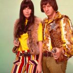 Sonny Bono With Spouse Cher