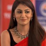 Sriti Jha Smiling