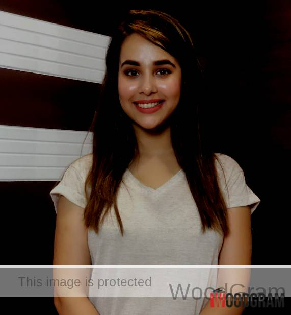 Sunanda Sharma Beautiful Pic