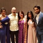 Vivian Dsena Wife And Family