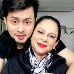 Awez Darbar Mother