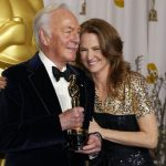 Christopher Plummer Oscar Awards