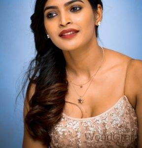 Cute Sanchita Shetty Image