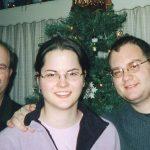 Daughter of BTK Killer Dennis Rader
