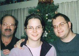Daughter of BTK Killer Dennis Rader
