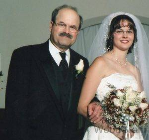 Daughter of BTK Killer Dennis Rader struggled to forgive dad