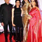 Deepika Padukone Family