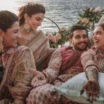 Deepika Padukone Wedding Images
