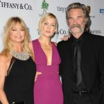 Goldie Hawn And Kurt Russell Kids Kate Hudson