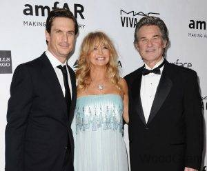Goldie Hawn And Kurt Russell Kids Oliver Hudson