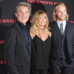 Goldie Hawn And Kurt Russell Kids Wyatt Russell