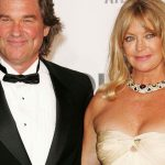 Goldie Hawn And Kurt Russell Long Time Love