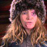 Jennifer Jason Leigh In Hateful Eight