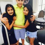 Kanika Kapoor Children
