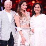 Kanika Kapoor Parents