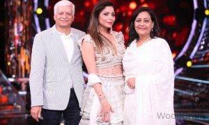 Kanika Kapoor Parents