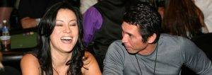 Lou Diamond Phillips And Jennifer Tilly
