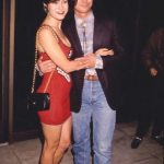 Lou Diamond Phillips And Jennifer Tilly Image