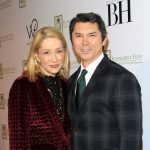 Lou Diamond Phillips And Yvonne Boismier Phillips Hd Images