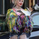 Margot Robbie Birds of Prey