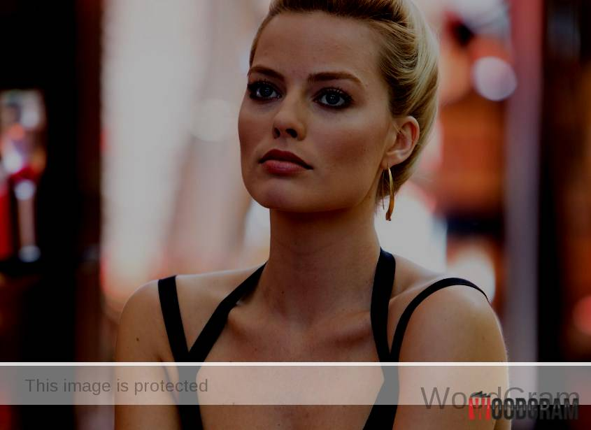 Margot Robbie Hot Images