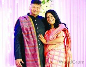 Mayank Agarwal Parents Father Mother