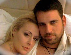 Mindy Mccready Spouse
