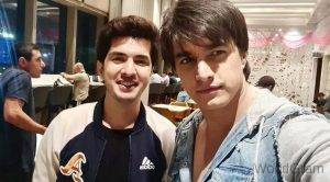 Mohsin Khan Brother
