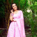 Niyati Fatnani Hot Image