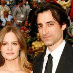 Noah Baumbach With Ex-Wife Jennifer Jason Leigh