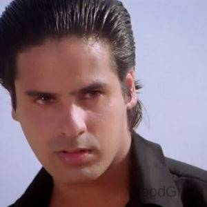 Rahul Roy Hairstyle Images In Movie Aashiqi