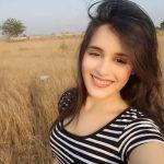 Rhea Sharma Hot Image