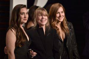 Sissy Spacek Daughters