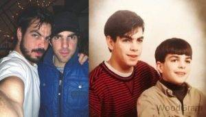 Zachary-Quinto-Brother