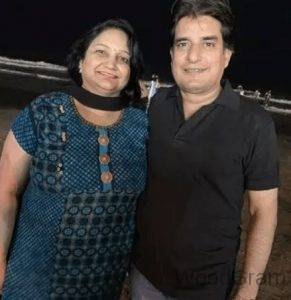 Akshita Mudgal Parents