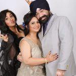 Ashnoor Kaur Parents