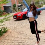 Asmita Sood Hot Photo