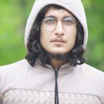 Bhavin Bhanushali Long Hair Look