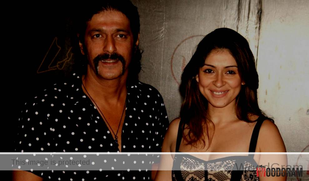 Bhavna Pandey (Wife Of Chunky Pandey) Biography