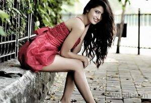 Charlie Chauhan Hot Image