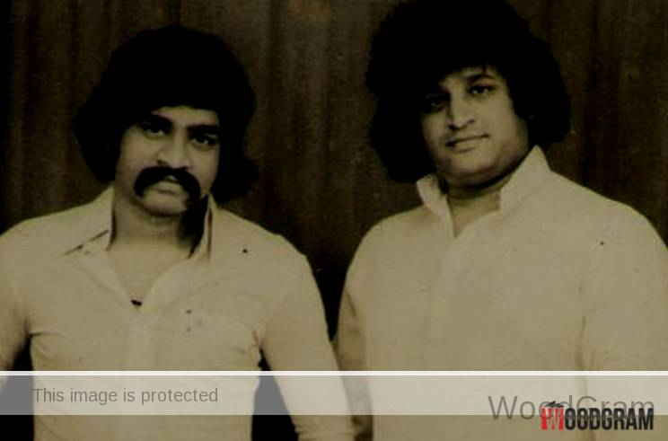 Dawood Ibrahim Old Photo