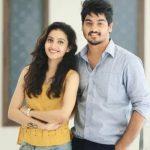 Deepika Pilli Boyfriend Revanth