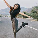 Deepika Pilli Hot Image