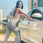 Heena Panchal Hot Image