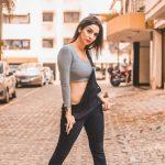 Hot Heena Panchal