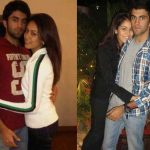 Mira Rajput With Her Ex-Boyfriend