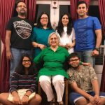 Parakh Madan Family