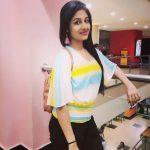 Paridhi Sharma Hot