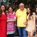 Prakriti Kakar Parents And Sisters